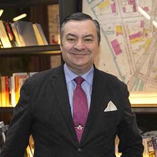D. Francisco J. Sanz Aguilera