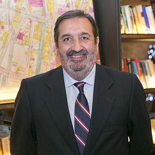 D. Jaime Ramón Soler Gallego