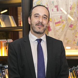 D. Manuel Corral Vinuesa